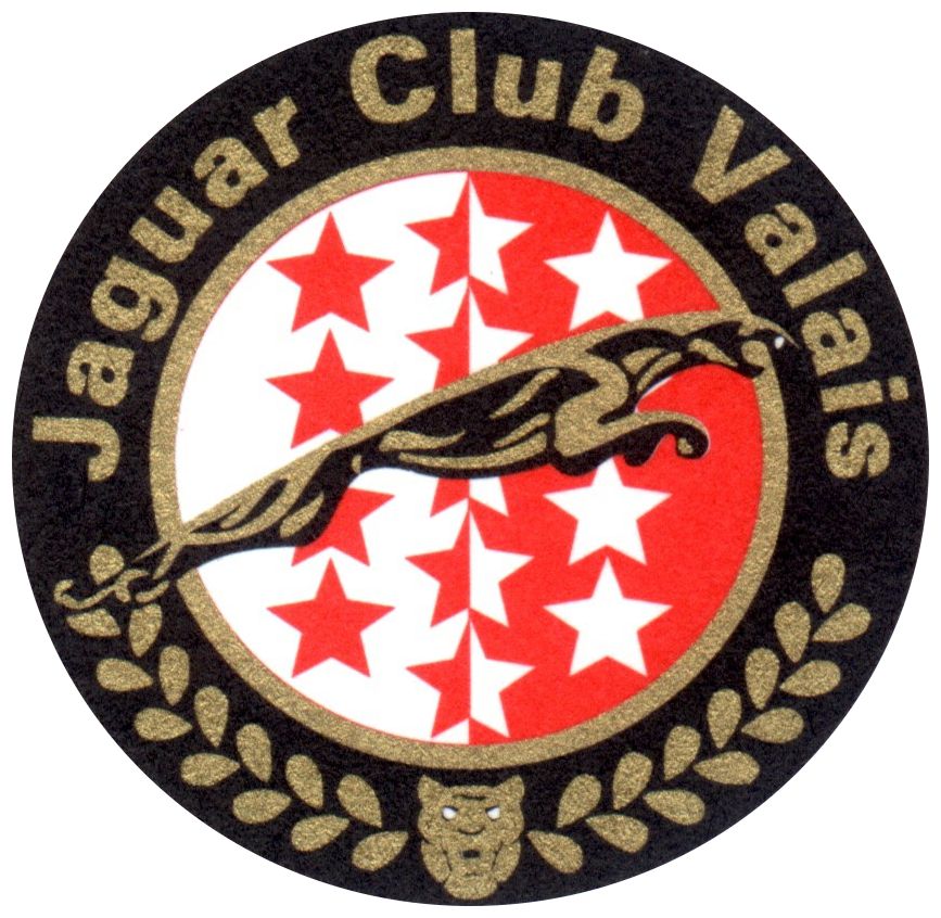 Jaguar Club Valais